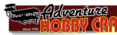 Adventure Hobby Craft ~ Something for everyone